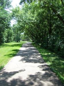 Sioux Falls Trail 1